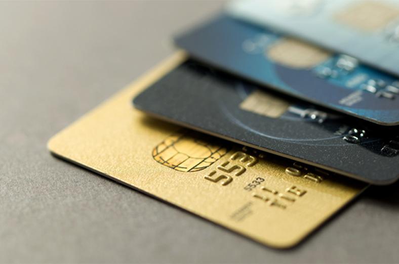 おすすめのクレジットカード5選の紹介 メイン画像