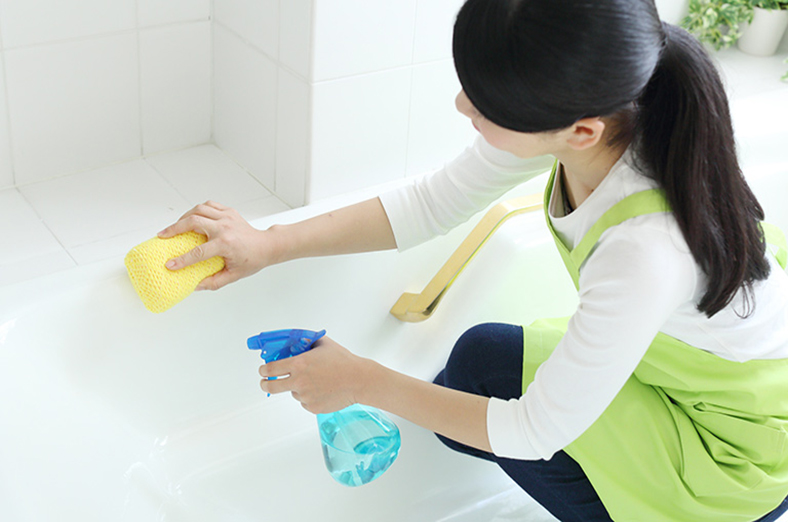 台所の排水の汚れを落とせる!重曹とクエン酸の組み合わせ メイン画像
