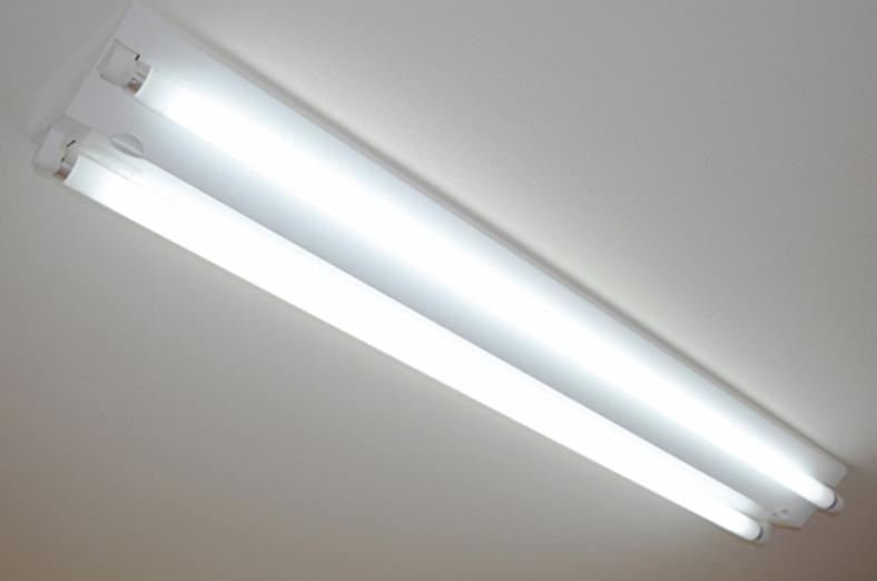 生活に欠かせない蛍光灯!環境に合った適切なもの選ぶポイント メイン画像