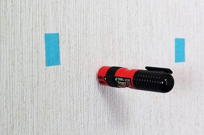 壁の裏の探査で下地材を見つける!下地センサーの使い方 メイン画像